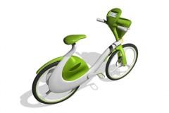ambiente, green, green economy, sologreen, Lotus E bike, lotus, bici elettriche, bici a pedalata assistita, pensiline fotovoltaiche Lotus, notizie