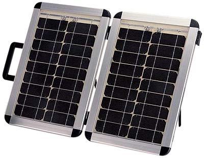Pannelli fotovoltaici portatili cosa sono e come - Fotovoltaico portatile ...